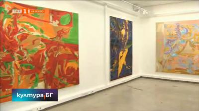 """""""Каквото посееш - това ще пожънеш"""": изложба на Евгени Батоев"""