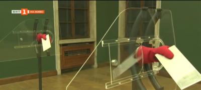 """""""Това съм"""" - изложба на д-р Гатев в галерия """"Квадрат 500"""""""