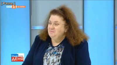 Проф. Александрова: При силен отпор или ваксина, вирусът може да отслабне
