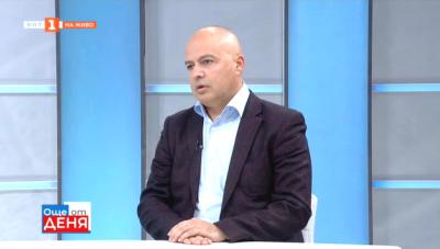Георги Свиленски: Утре ПГ на БСП влиза в пленарна зала, ще изложи свои предложения за бюджет 2021
