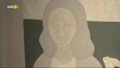 Изложби на Йордан Кацамунски и Зураб Церетели