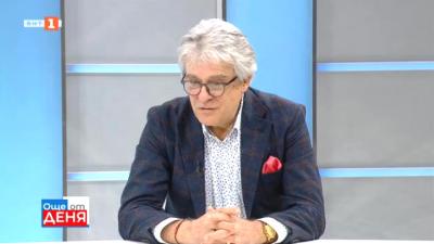 Орлин Горанов с послание: Да излезем чисти от пандемията, да пазим природата