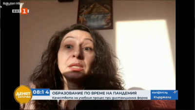 Галя Бачева: Образованието не е по-важно от здравето на хората