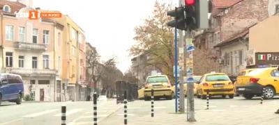 Таксиметрови шофьори в Благоевград искат повече стоянки