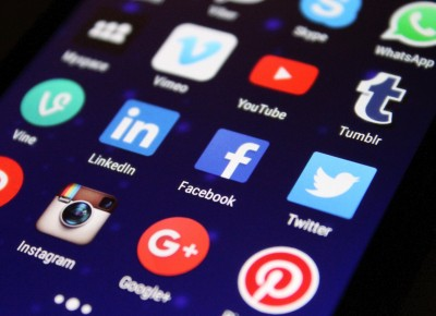 Разходка из социалните мрежи