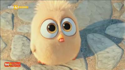 Поредицата Angry Birds излиза и във вариант на аудиокниги