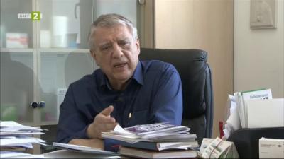 Спомен за д-р Емил Илиев