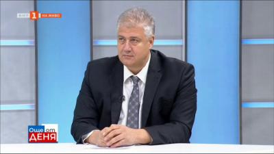 Проф. Балтов: Затягаме мерките навреме, имаме ясен план за действие