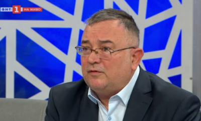 Д-р Ботев: Ивермектинът е много добра профилактика срещу коронавируса