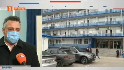 Отварят детски градини за децата на медици от Ковид отделения във Варна