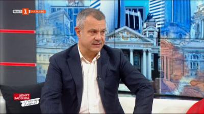 Емил Кошлуков: 2020 беше трудна за БНТ, въпреки това подобрихме програмата и увеличихме аудиторията