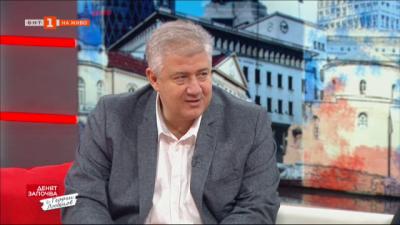 Проф. Асен Балтов: Обществото ще се убеди, че взетите мерки не са самоцелни