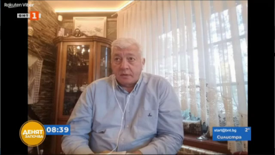 Здравко Димитров: Областният щаб трябва да поеме отговорност заради Св. Мина