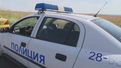 Пиян шофьор блъсна и уби полицай