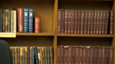 За необходимостта бибилиотеките да имат електронни и аудио книги