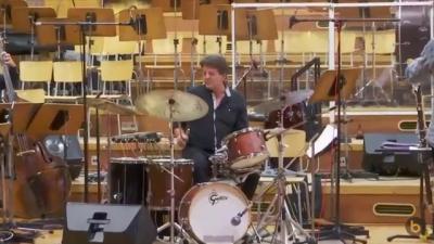 Юбилеен концерт на Христо Йоцов и Биг бенда на Българското национално радио