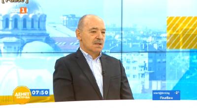 Д-р М.Коралски: Нужен е индивидуален подход и доразвиване на законодателството за хората с увреждания