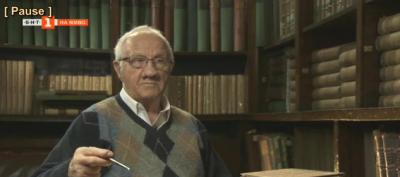 Живот като на кино: Милен Гетов на 95 години