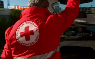 БЧК-Пловдив и компании дарители осигуряват топла храна за нуждаещите се