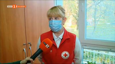 БЧК-Пловдив провежда онлайн консултации в помощ на хората заради COVID кризата