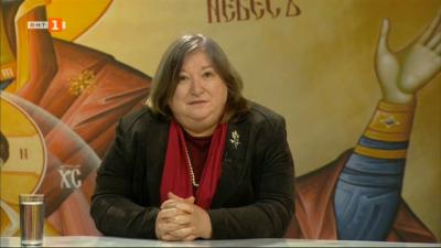 Духовният подвиг на Св. Климент Охридски - разговор с проф. д-р Вася Велинова