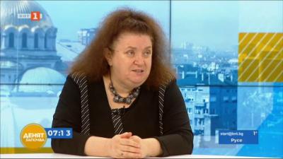Вирусологът проф. Радостина Александрова: Има случаи на повторна инфекция с коронавирус