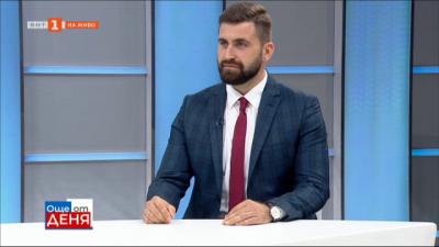 Евродепутатът Андрей Новаков за бюджета на ЕС: България не просто запази финансирането си, но и го увеличи
