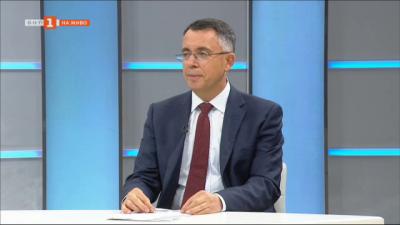 Хасан Азис: Държавата е длъжник на местната власт по отношение на водоснабдяването
