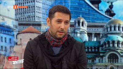 Арх. Любо Георгиев: Пандемията няма да промени дългосрочните планове за развитие на София