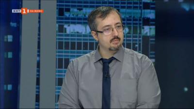 Математикът Лъчезар Томов: Възможно е седмичната смъртност да е над 5000 души