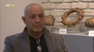 Андрей Лекарски на 80
