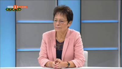 Ирена Анастасова, БСП: Образователната система се справя, но трудно и с много пропуски