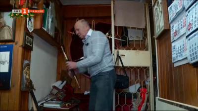 Майстор-ножар от Пловдив с награда от ЮНЕСКО