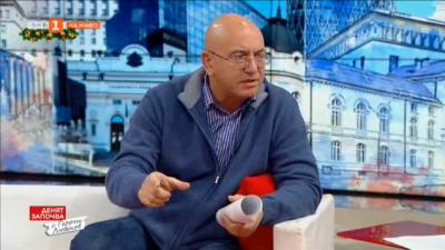 """Емил Димитров: Язовирите за питейно-битови нужди са пълни, без яз. """"Камчия"""""""