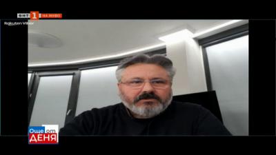 Д-р Румен Хичев от Вашингтон: Основният проблем в България е болничната инфраструктура