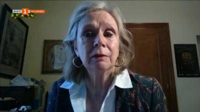 За големия американски дипломат Чарлс Болън разказва дъщеря му Селестин