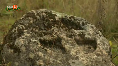 Предания и народната памет, свързани със средновековно християнско гробище в с.Гърло