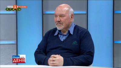 Проф. Александър Маринов: Сегашният модел на управление може да угроби и най-добрите намерения
