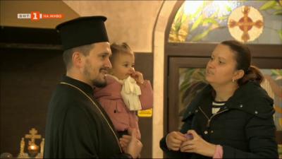 Време за изпитания - един свещеник в пандемията