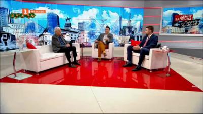 Акад. Петрунов: Без наличието на ваксина е невъзможно да се създаде т.нар. колективен имунитет
