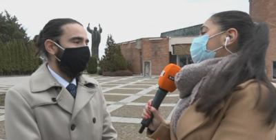 Как студентите от Велико Търново ще посрещнат празника си в условия на пандемия