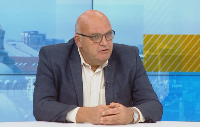Д-р Брънзалов: Ваксината вече е в България - има 120 000 дози за 60 000 желаещи