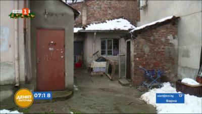 Расте броят на бездомните в Русе