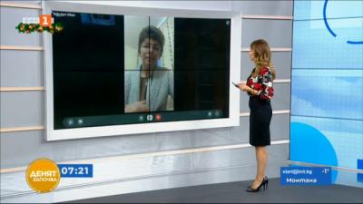 Доц. д-р Рада Маркова: Нямаме случай на инфектиран служител от преглед на дете