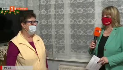 Русенци вече се отопляват с уреди, които не замърсяват въздуха както старите им печки