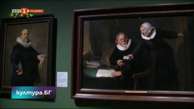 Изложба на стари майстори от британската кралска колекция