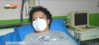 Дв жени с коронавирус родиха здрави деца