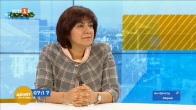 Доц. Мария Стаевска: Ваксините срещу Covid във всички случаи ще помогнат