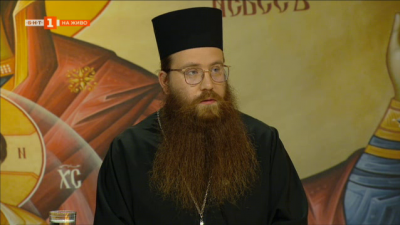 Йеромонах Мелетий: Никулден е радостен ден