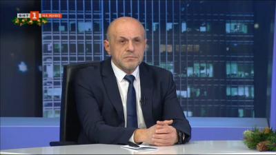 Томислав Дончев: Лекарите имат водещата дума за ограничителните мерки